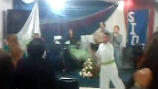 preview picture of video 'panderistas de la iglesia del señor sion 3'