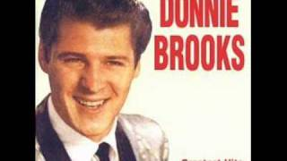 Donnie Brooks - If I Never Get To Love You