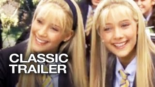 Trailer of Legally Blondes (2009)