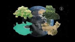 FWU - Der ökologische Fußabdruck