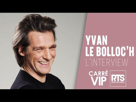 Yvan le Bolloc'h, l'Interview #CarréVIP 2019