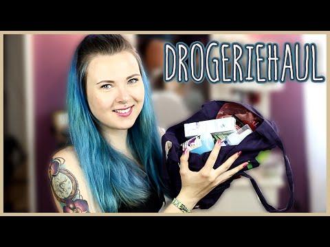 DROGERIEHAUL - vegan - dekorative & pflegende Kosmetik -