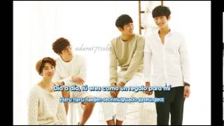 2AM -05 Sunshine [ Español/Romanizacion ]