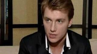 Интрига Евровидения: интервью с Алексеем Воробьевым