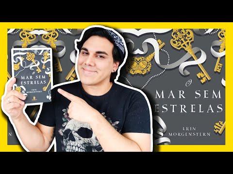 O MAR SEM ESTRELAS é o melhor livro do ano!