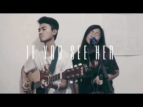 LANY - If You See Her (Cover) // Y ARA