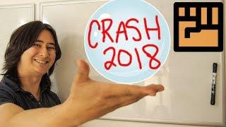 Real Estate Crash 2018 | The Canadian Bubble Bursts