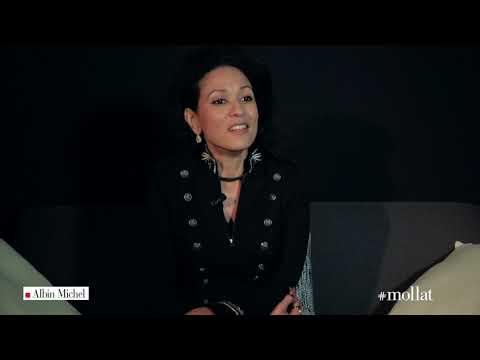 Leila Bahsaïn - Le ciel sous nos pas