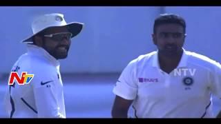 India vs Bangladesh 1st Test Day 1 : Bowlers Shine As India Dominate