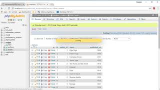 Phpmyadmin users and privileges most popular videos create foreign key in phpmyadmin ccuart Image collections