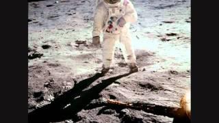 funker vogt  martian on the moon