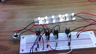 Build an Arduino shield to drive high-power RGB LED