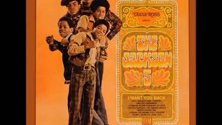 Jackson 5 - Standing In The Shadows Of Love (Lyrics e Tradução).