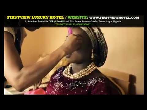 Comedy Video Ayo Ajewole Woli Agba   Woli Agba Engagement Flash Out