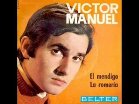Victor Manuel - El mendigo