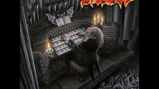 Shroud of Urine - Exodus (Guitar cover in E standard)