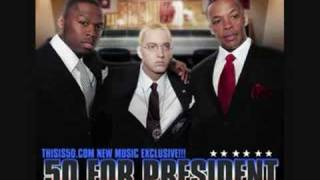 50 Cent - 50 For President **NEW**