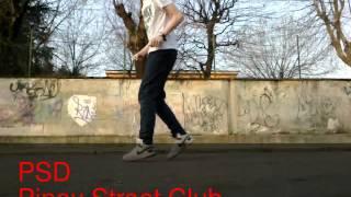 C-Walk - Jerkin - Shuffle - Hip Hop - Electro Dance Evolution Video 2012