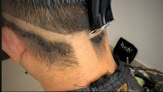 The Best Fade Haircut