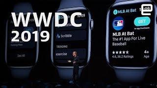 WWDC 2019 in under 30 minutes