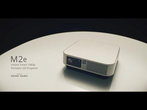 ViewSonic 投影機 M2e