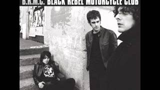 Black Rebel Motorcycle Club - Spread Your Love video