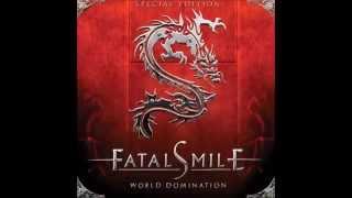 Fatal Smile ~ No Tomorrow