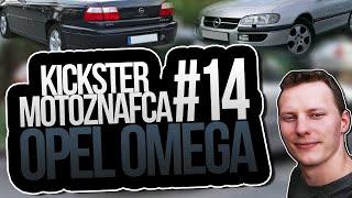Opel Omega B i BFL - Kickster MotoznaFca #14
