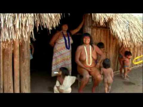 Xingu - A Terra Ameaçada  - Gente de Opinião