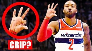 NBA Players With Gang Ties