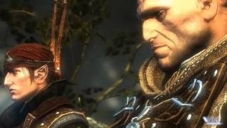 Дневники The Witcher 2: Assassins of Kings