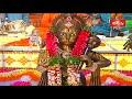 నమస్కారం చేస్తే అహంకారం తగ్గినట్లే..! | Sundarakanda | Dr P Srinivas | Bhakthi TV - Video