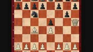 How to beat the four move checkmate