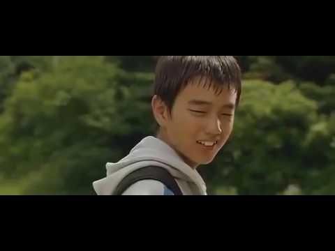 Film korea tersedih   hearty paws  sub indo