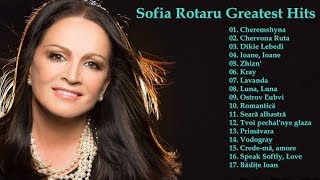 Sofia Rotaru - Greatest Hits