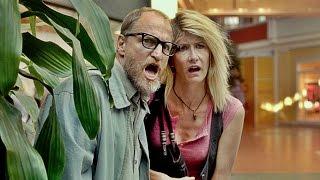 'Wilson' Official Full online (2017) | Woody Harrelson, Laura Dern