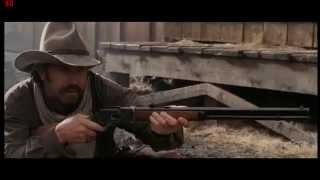 Open Range/Tomestone - Best American Western Movies