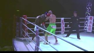 ЛУЧШИЕ БОИ: боксер против качка