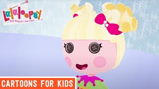 Happy Holidays From Lalaloopsy Land | Were Lalaloopsy | Now Streaming On Netflix!