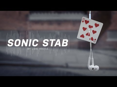 Sonic Stab by Loki Kross