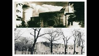 О первой мечети и появлении татар на Дону