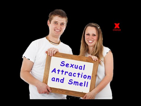 Pheromones  Sexual Attraction And Your Odorprint Mp3