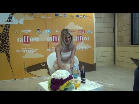 Giffoni: intervista ad Isabella Ferrari