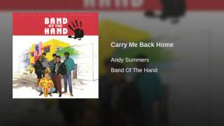 Carry Me Back Home