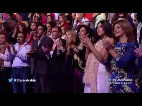 صوت الحسن ينادي بصوت ابتسام تسكت في البرايم 9 من ستار اكاديمي 10 - Sawt El Hassan Ibtissam Tiskat
