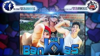 Metralhadora   ( Video Clipe )   Banda Vingadora | Os Bankkas