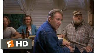 Breakdown 5/8 Movie CLIP  Give Me The Key 1997 HD