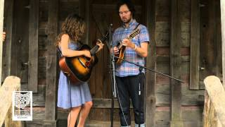 Mandolin Orange || Gladden House Sessions 2015