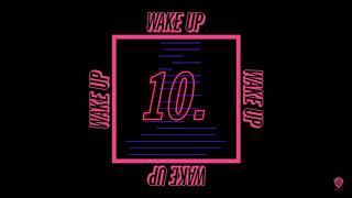 Ten Tonnes   Wake Up (Album Visualiser)