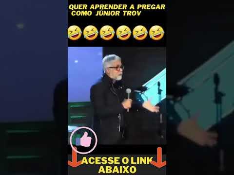 pregao do pastor Cludio Duarte para morrer de rir #shorts
